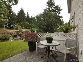 Photo 19: 72 14 Erskine Lane in VICTORIA: VR Hospital Row/Townhouse for sale (View Royal)  : MLS®# 703903