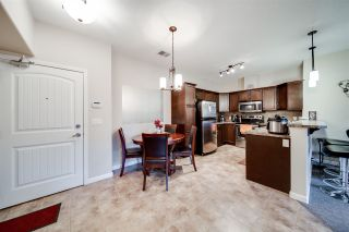 Photo 7: 120 6083 MAYNARD Way in Edmonton: Zone 14 Condo for sale : MLS®# E4237088