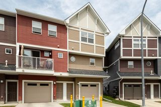Photo 25: 205 1225 Kings Heights Way SE: Airdrie Row/Townhouse for sale : MLS®# A1122375