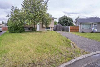 Photo 26: 224 DUPRE Avenue in Prince George: Heritage House for sale (PG City West (Zone 71))  : MLS®# R2489406