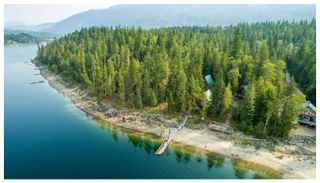 Photo 1: 868 Bradley Road in Seymour Arm: SUNNY WATERS House for sale : MLS®# 10190989