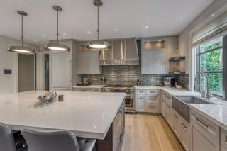 Photo 16: 46 Aspen Ridge Square SW in Calgary: Aspen Woods Semi Detached for sale : MLS®# A1134863