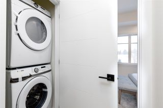 Photo 33: 7222 112 Street NW in Edmonton: Zone 15 House Half Duplex for sale : MLS®# E4228857