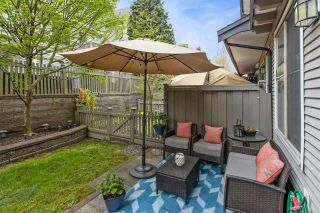 """Photo 22: 119 15152 62A Avenue in Surrey: Sullivan Station Townhouse for sale in """"UPLANDS"""" : MLS®# R2572450"""