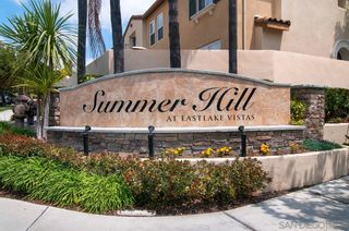 Photo 43: CHULA VISTA Townhouse for sale : 4 bedrooms : 2734 Brighton Court Rd #3