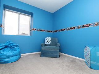 Photo 13: 301 703 LUXSTONE Square: Airdrie Townhouse for sale : MLS®# C3642504