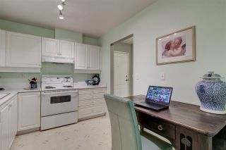 """Photo 27: 311 15272 20 Avenue in Surrey: King George Corridor Condo for sale in """"Windsor Court"""" (South Surrey White Rock)  : MLS®# R2582826"""