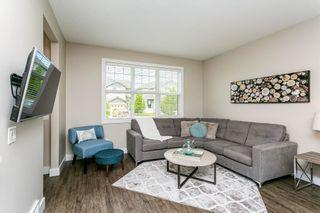 Photo 7: 1309 162 Street in Edmonton: Zone 56 House Half Duplex for sale : MLS®# E4248311