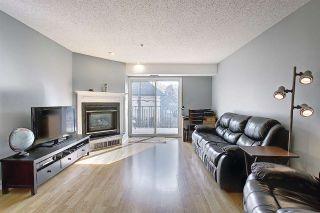 Photo 1: 303 9131 99 Street in Edmonton: Zone 15 Condo for sale : MLS®# E4252919