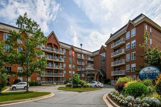 Photo 1: Unit 509 50 Nelsons Landing in Bedford: 20-Bedford Residential for sale (Halifax-Dartmouth)  : MLS®# 202117949