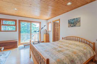 Photo 17: 394 Deacon Hill Rd in Mayne Island: GI Mayne Island House for sale (Gulf Islands)  : MLS®# 796570