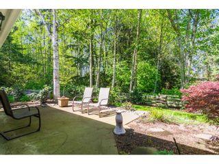 Photo 19: 9 3225 MORGAN CREEK WAY in Surrey: Morgan Creek Townhouse for sale (South Surrey White Rock)  : MLS®# R2365268