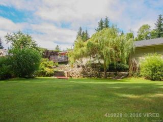 Photo 23: 4220 Enquist Rd in CAMPBELL RIVER: CR Campbell River South House for sale (Campbell River)  : MLS®# 745773
