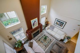 """Photo 2: 38 1550 LARKHALL Crescent in North Vancouver: Northlands Townhouse for sale in """"Nahanee Woods"""" : MLS®# R2545502"""