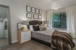 "Photo 13: 302 1720 W 12TH Avenue in Vancouver: Fairview VW Condo for sale in ""TWELVE PINES"" (Vancouver West)  : MLS®# R2079599"