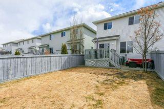 Photo 42: 32 13403 CUMBERLAND Road NW in Edmonton: Zone 27 House Half Duplex for sale : MLS®# E4240768