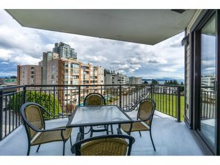 "Photo 19: 501 1551 FOSTER Street: White Rock Condo for sale in ""SUSSEX HOUSE"" (South Surrey White Rock)  : MLS®# R2250686"