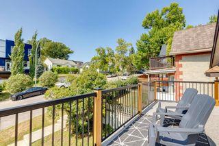 Photo 24: 704 4A Street NE in Calgary: Renfrew Detached for sale : MLS®# A1140064