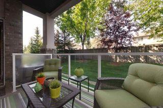 Photo 22: 112 612 111 Street in Edmonton: Zone 55 Condo for sale : MLS®# E4229139
