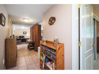 """Photo 21: 41 20222 96 Avenue in Langley: Walnut Grove Townhouse for sale in """"Windsor Gardens"""" : MLS®# R2597254"""
