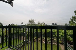"""Photo 6: 21 688 EDGAR Avenue in Coquitlam: Coquitlam West Townhouse for sale in """"THE GABLE BY MOSAIC"""" : MLS®# R2168926"""
