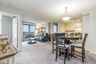 Photo 9: 1408 1111 6 Avenue SW in Calgary: Downtown West End Apartment for sale : MLS®# A1102707