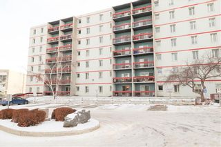 Photo 2: 419 35 Valhalla Drive in Winnipeg: North Kildonan Condominium for sale (3G)  : MLS®# 202028633