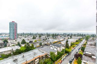 """Photo 20: 1203 6461 TELFORD Avenue in Burnaby: Metrotown Condo for sale in """"METROPLACE"""" (Burnaby South)  : MLS®# R2100716"""