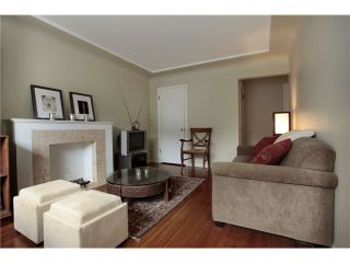 """Photo 2: 304 3591 OAK Street in Vancouver: Shaughnessy Condo for sale in """"Oakview Apts"""" (Vancouver West)  : MLS®# V937079"""