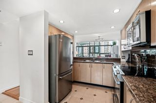 """Photo 18: PH3 1688 ROBSON Street in Vancouver: West End VW Condo for sale in """"Pacific Robson Palais"""" (Vancouver West)  : MLS®# R2617643"""