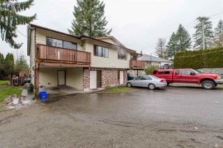 Photo 2: 27595 - 27597 28 Avenue in Langley: Aldergrove Langley Duplex for sale : MLS®# R2031731