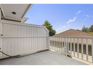 """Photo 30: 1442 MARGUERITE Street in Coquitlam: Burke Mountain Townhouse for sale in """"BELMONT"""" : MLS®# R2608706"""