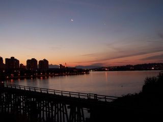 """Photo 18: 217 83 STAR Crescent in New_Westminster: Queensborough Condo for sale in """"RESIDENCE BY THE RIVER"""" (New Westminster)  : MLS®# V728524"""