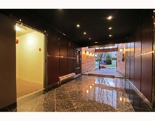 """Photo 2: 403 1550 BARCLAY Street in Vancouver: West End VW Condo for sale in """"THE BARCLAY"""" (Vancouver West)  : MLS®# V806660"""