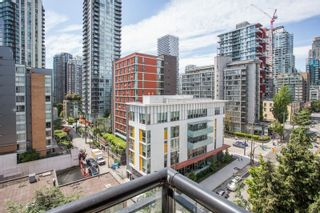 """Photo 16: 908 1295 RICHARDS Street in Vancouver: Downtown VW Condo for sale in """"The Oscar"""" (Vancouver West)  : MLS®# R2589790"""