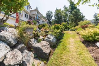 """Photo 37: 38 36260 MCKEE Road in Abbotsford: Abbotsford East Townhouse for sale in """"KING'S GATE"""" : MLS®# R2606381"""