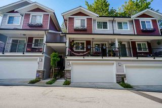 Photo 2: 50 6188 141 Street in Surrey: Sullivan Station Townhouse for sale : MLS®# R2586724