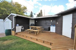 Photo 40: 1401 106th Street in North Battleford: Sapp Valley Residential for sale : MLS®# SK842957