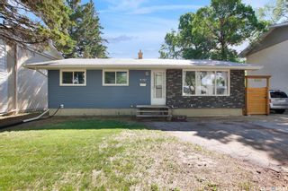 Main Photo: 4147 Argyle Street in Regina: Parliament Place Residential for sale : MLS®# SK863903