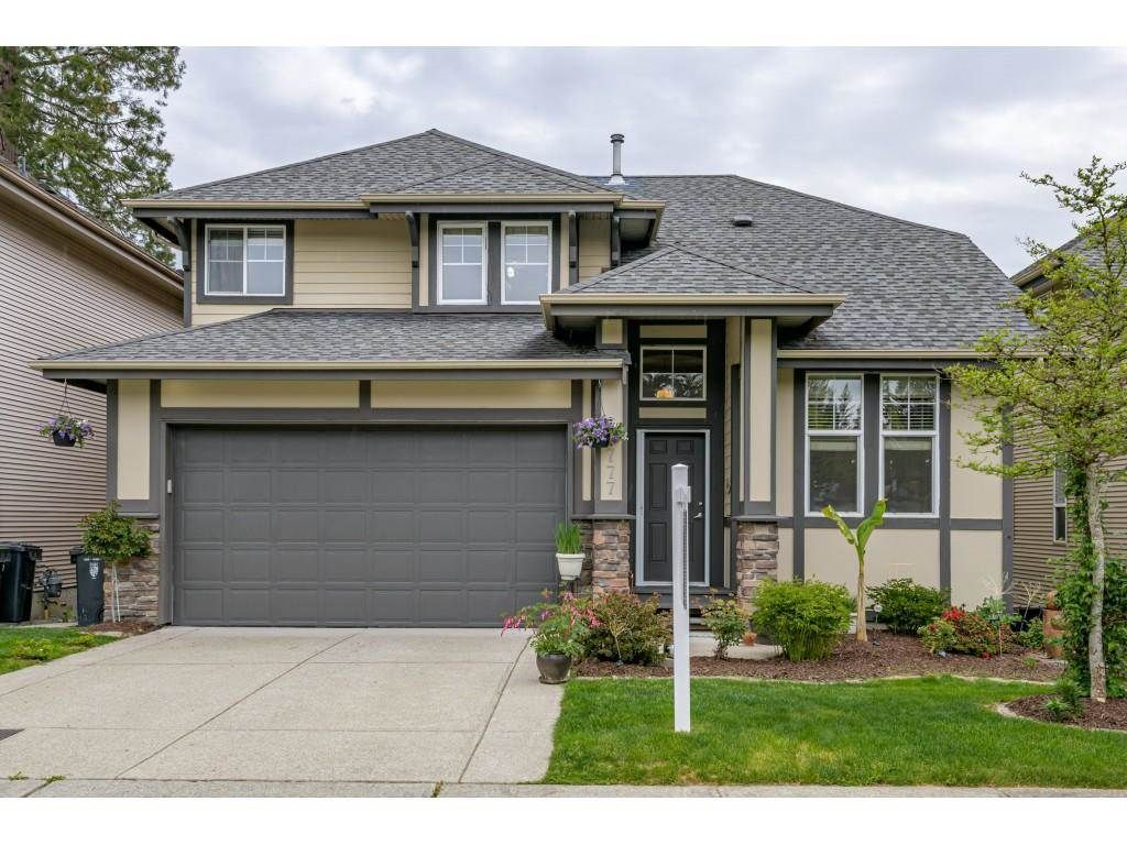 """Main Photo: 21777 95B Avenue in Langley: Walnut Grove House for sale in """"REDWOOD GROVE"""" : MLS®# R2573887"""