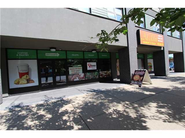 Photo 18: Photos:  in Calgary: Hillhurst Business Only for sale : MLS®# C1025861
