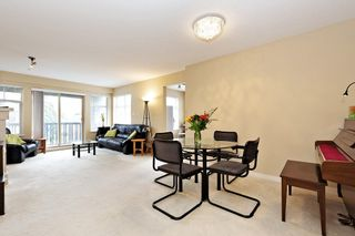 """Photo 6: 415 2988 SILVER SPRINGS Boulevard in Coquitlam: Westwood Plateau Condo for sale in """"Trillium-Summerlin"""" : MLS®# R2564636"""