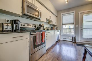 Main Photo: 407 1740 9 Street NW in Calgary: Mount Pleasant Apartment for sale : MLS®# A1141674