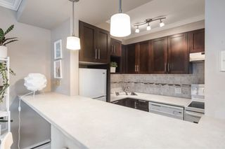 "Photo 9: 308 2025 W 2ND Avenue in Vancouver: Kitsilano Condo for sale in ""SEABREEZE"" (Vancouver West)  : MLS®# R2533460"