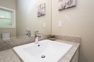 """Photo 7: 103 1405 DAYTON Street in Coquitlam: Burke Mountain Townhouse for sale in """"ERICA"""" : MLS®# R2311319"""