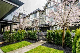 "Photo 32: 38 8138 204 Street in Langley: Willoughby Heights Townhouse for sale in ""ASHBURY & OAK"" : MLS®# R2560936"