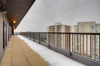 Photo 42: 1601 10045 118 Street in Edmonton: Zone 12 Condo for sale : MLS®# E4226338