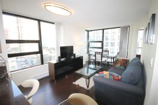 Photo 1: 806 928 HOMER STREET in : Yaletown Condo for sale (Vancouver West)  : MLS®# R2040407