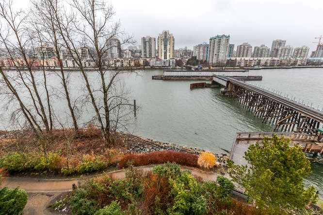 FEATURED LISTING: 419 - 83 STAR Crescent New Westminster