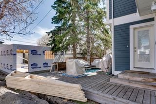 Photo 47: 1712 29 Street SW in Calgary: Shaganappi Detached for sale : MLS®# A1104313